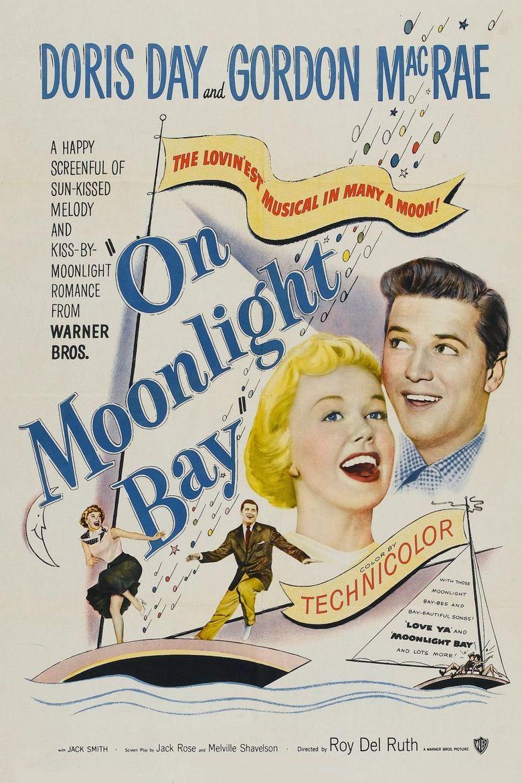 On Moonlight Bay (film) movie poster