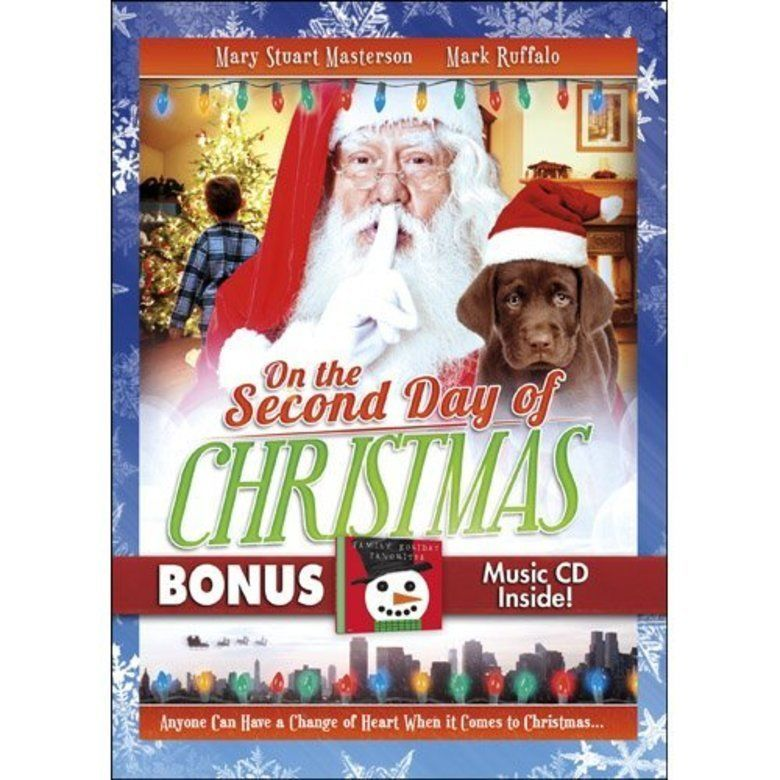 On the 2nd Day of Christmas movie poster