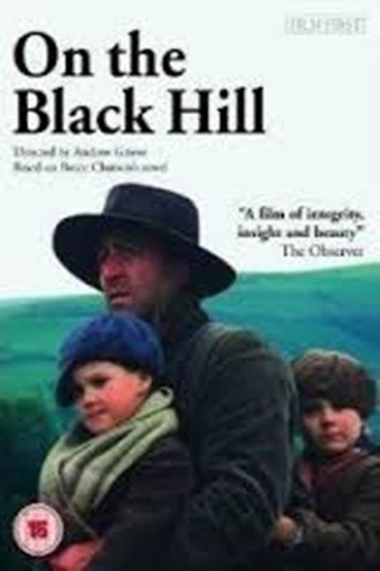 On the Black Hill (film) movie poster