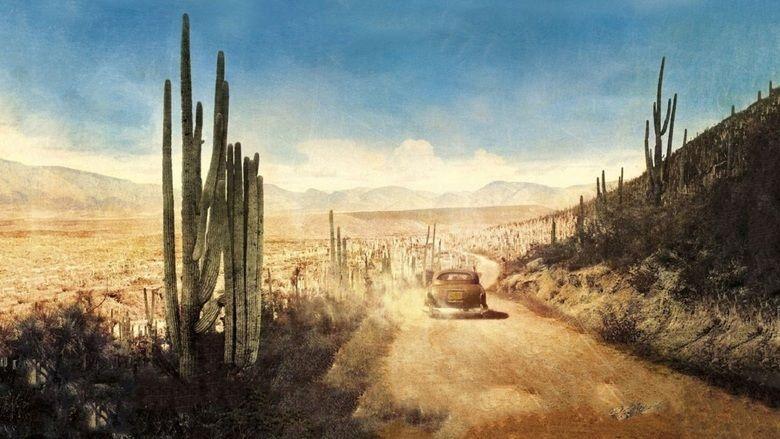On the Road (film) movie scenes