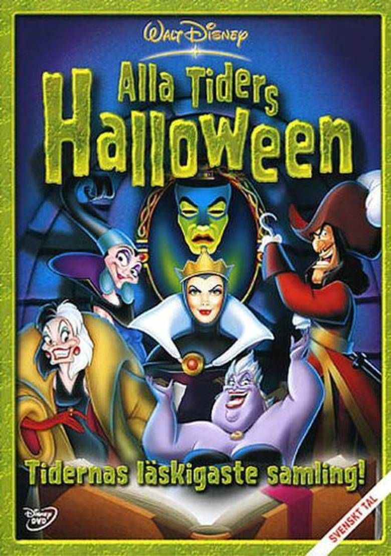 Once Upon a Halloween movie poster