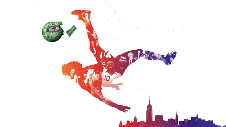 Once in a Lifetime: The Extraordinary Story of the New York Cosmos movie scenes