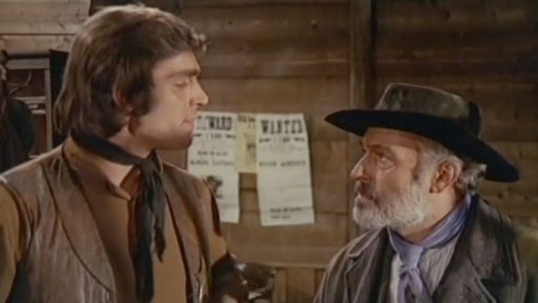 One Damned Day at Dawn Django Meets Sartana! movie scenes