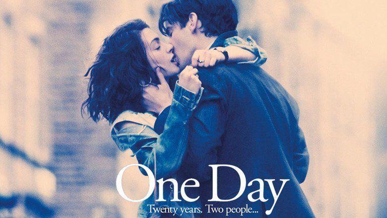 One Day (2011 film) movie scenes