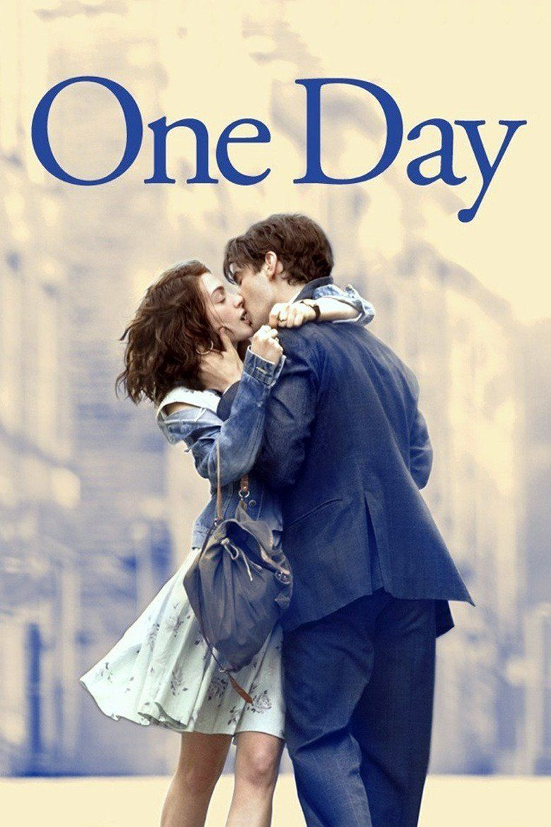 One Day (2011 film) movie poster