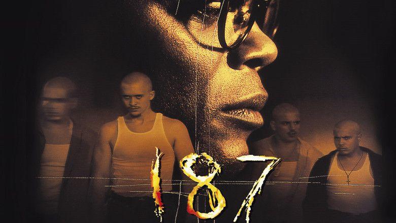 One Eight Seven movie scenes