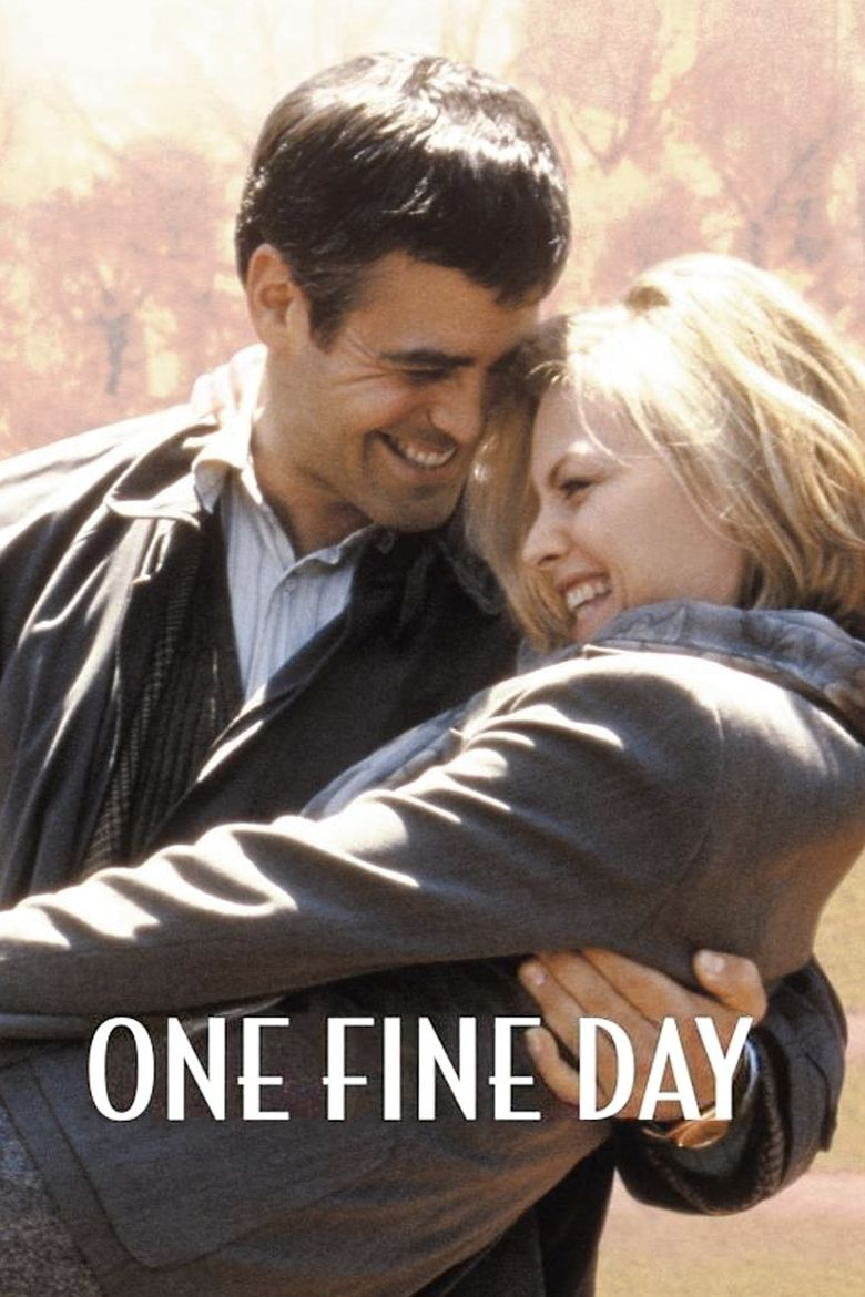 One Fine Day (film) movie poster