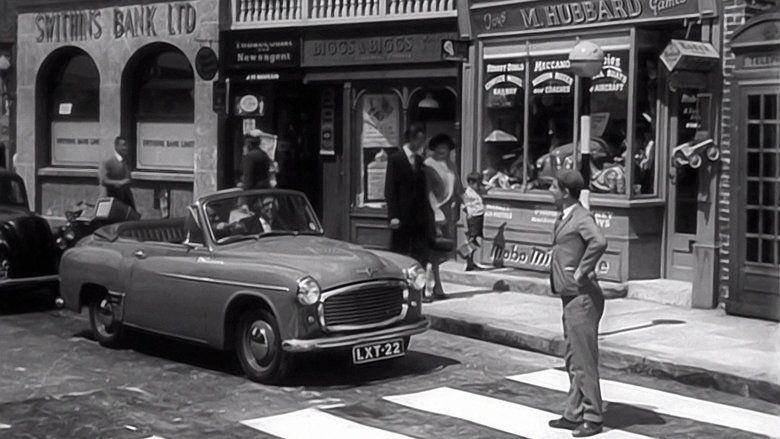 One Good Turn (1955 film) movie scenes