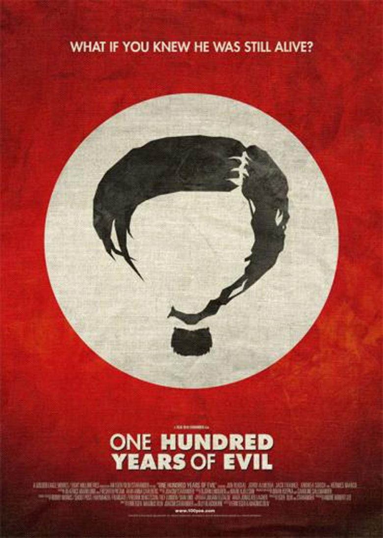 One Hundred Years of Evil movie poster