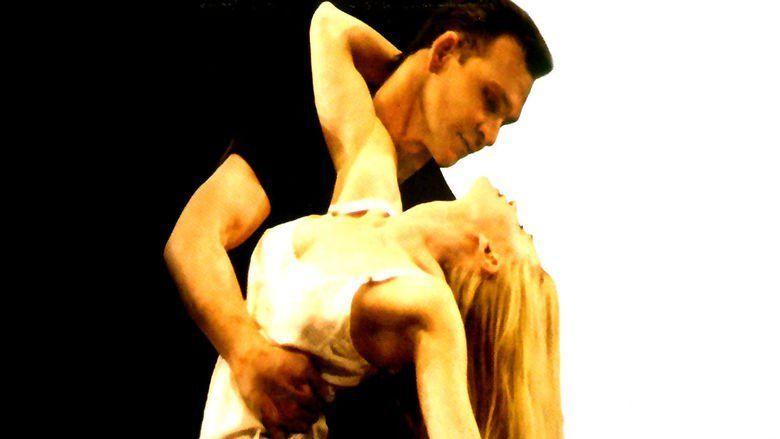 One Last Dance (2003 film) movie scenes