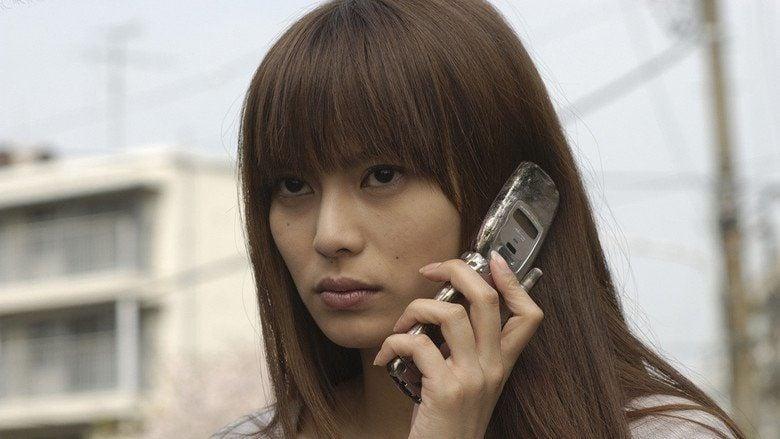 One Missed Call (2003 film) movie scenes