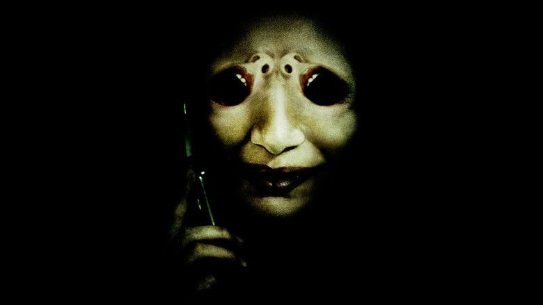 One Missed Call (2008 film) movie scenes