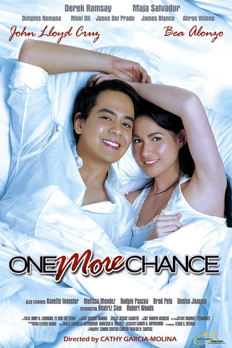 One More Chance (2007 film) movie poster