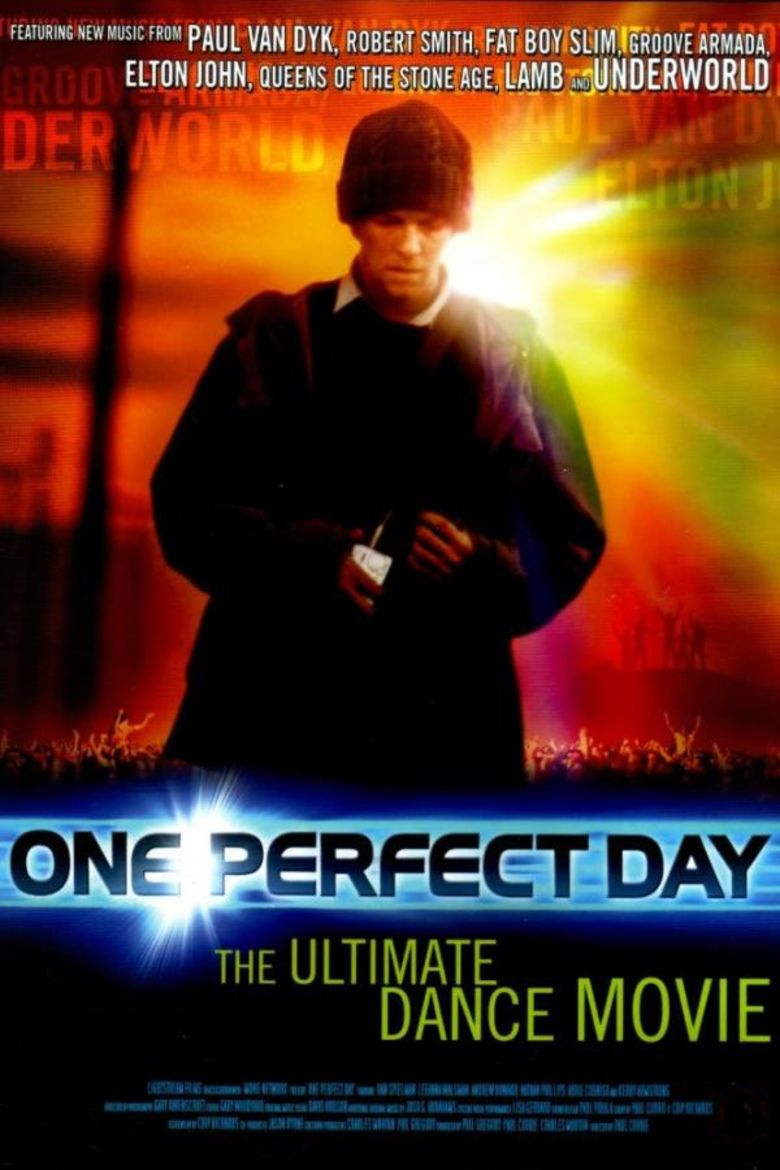 One Perfect Day movie poster