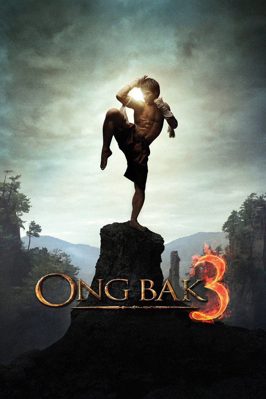 Ong Bak 3 movie poster