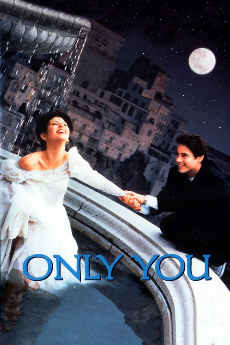 Only You (1994 film) movie poster