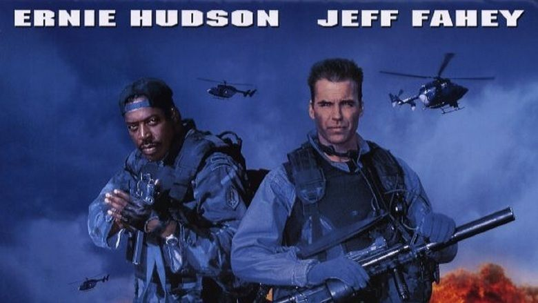 Operation Delta Force movie scenes