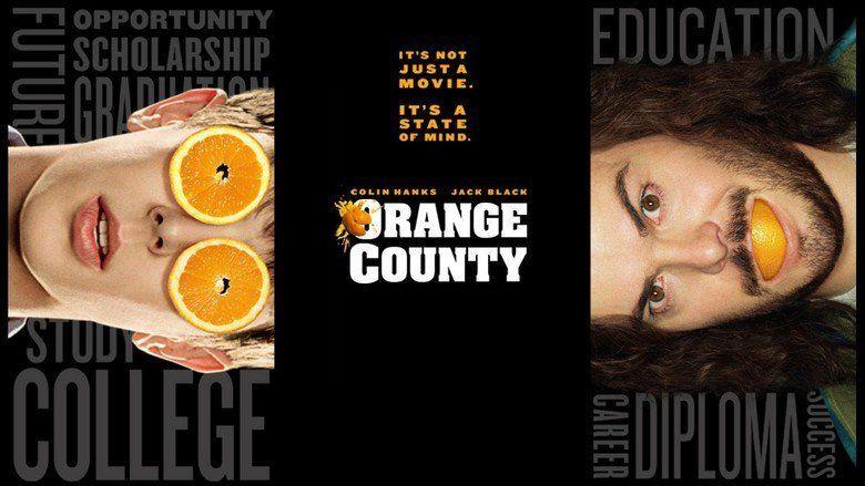 Orange County (film) movie scenes