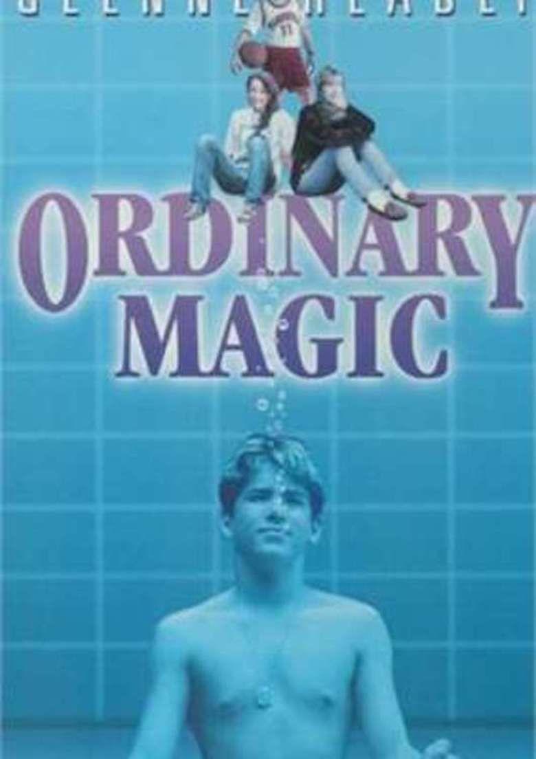 Ordinary Magic movie poster