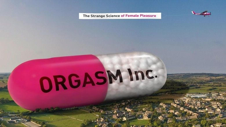 Orgasm Inc movie scenes