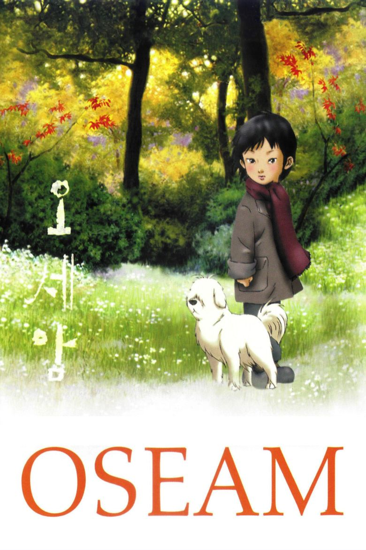 Oseam (2003 film) movie poster