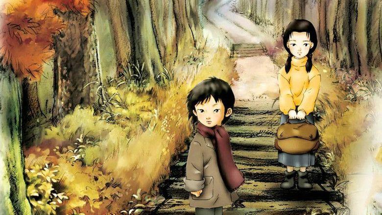 Oseam (2003 film) movie scenes