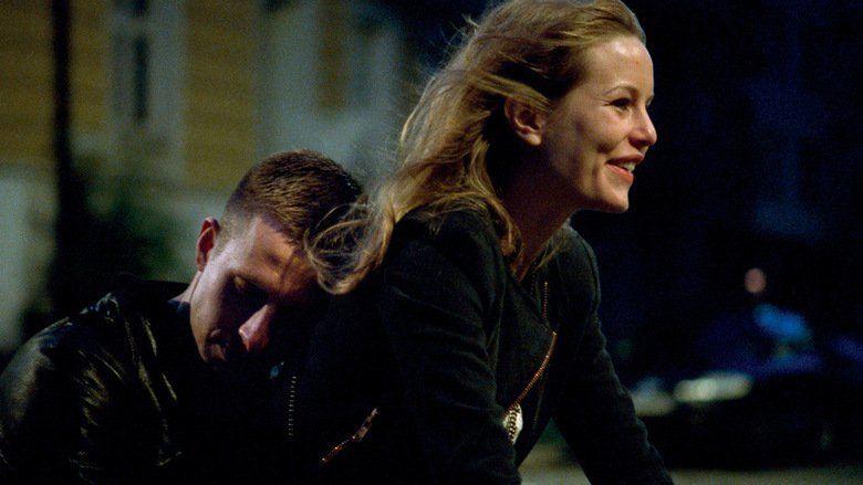 Oslo, August 31st movie scenes