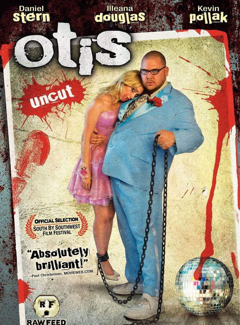 Otis (film) movie poster