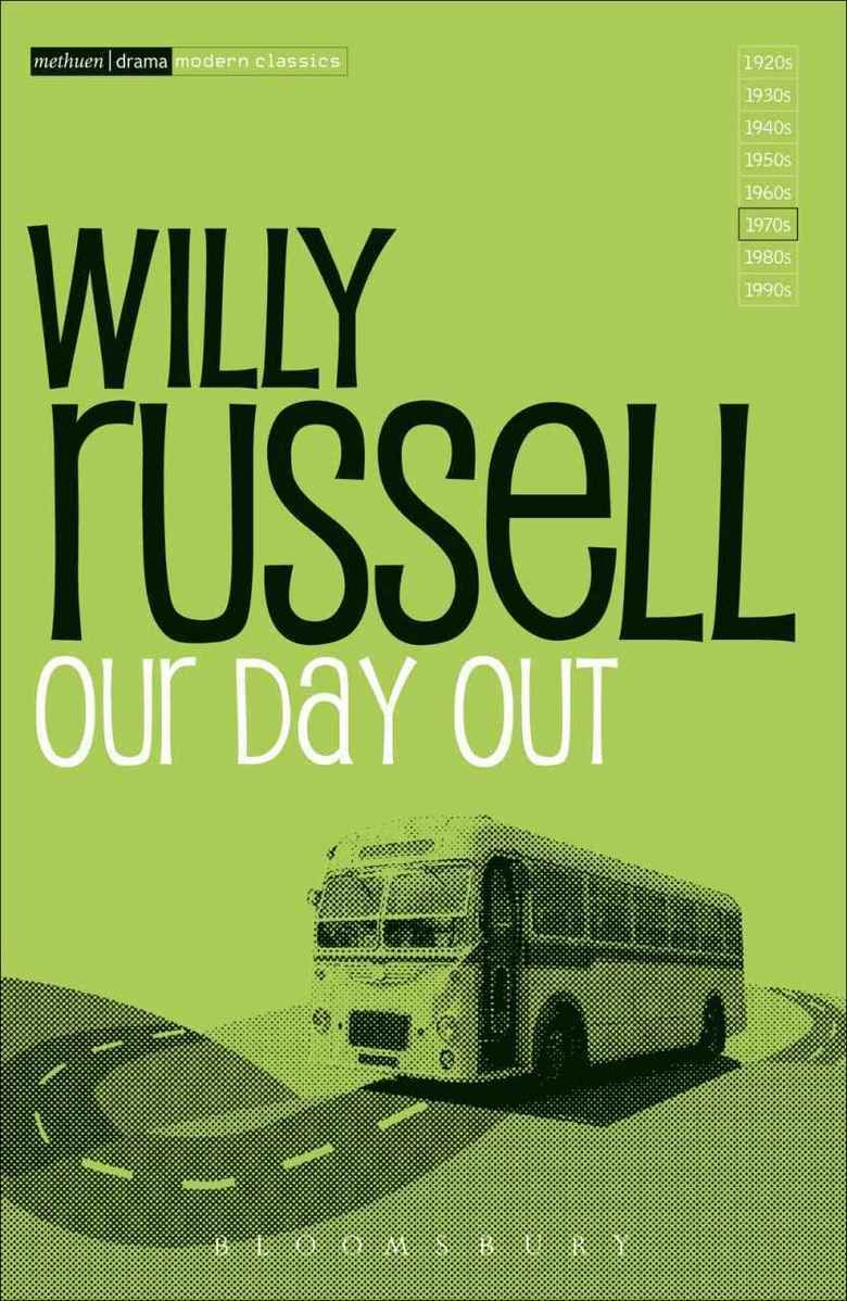 Our Day Out movie poster