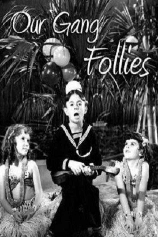 Our Gang Follies Of 1938 Alchetron The Free Social Encyclopedia