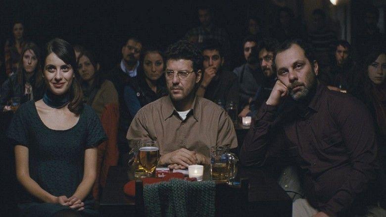 Our Grand Despair movie scenes