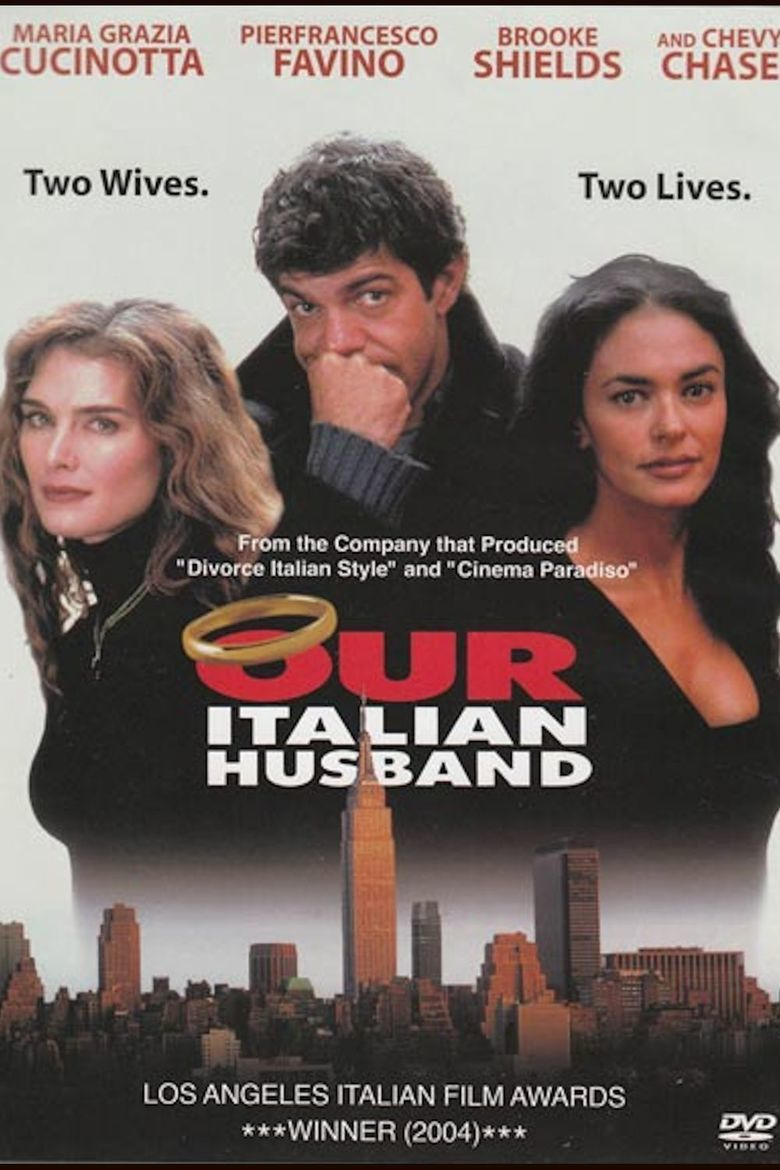 Our Italian Husband movie poster