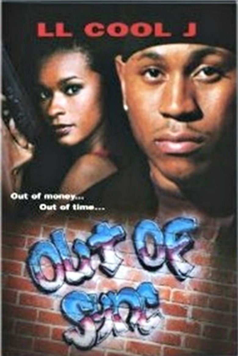 Out of Sync movie poster