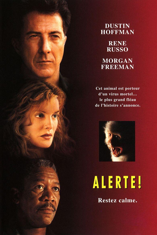 Outbreak (film) movie poster
