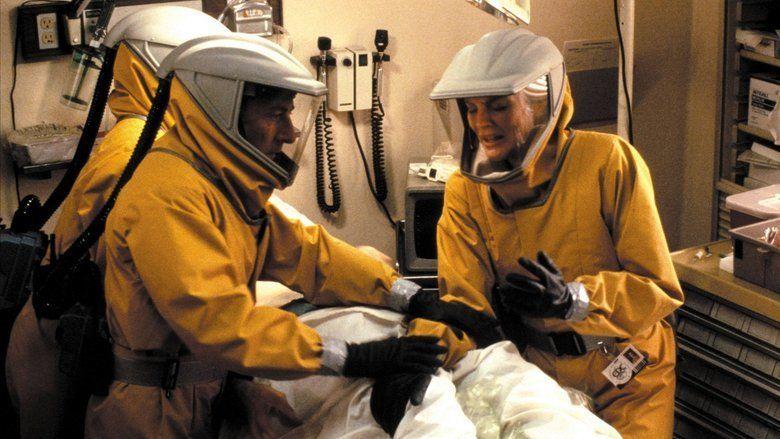 Outbreak (film) movie scenes