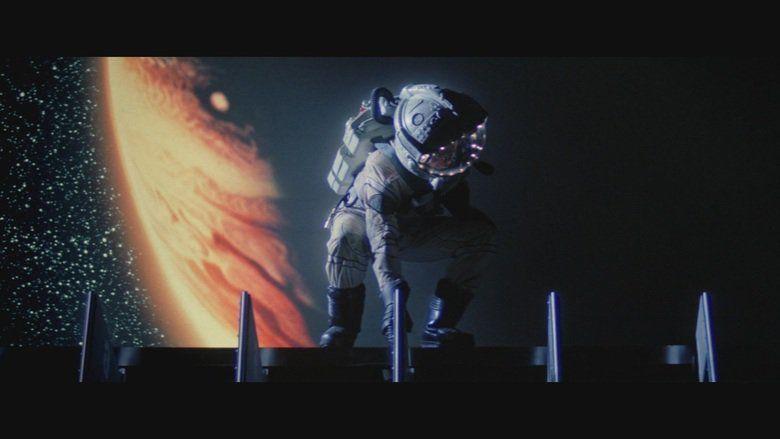 Outland (film) movie scenes
