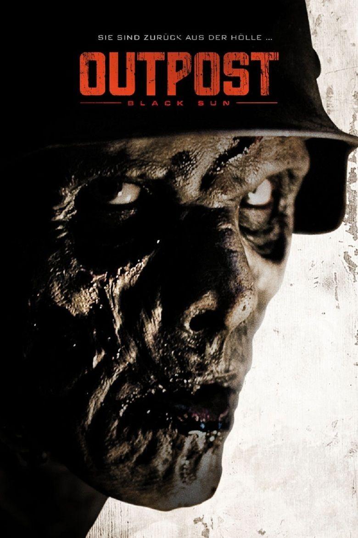 Outpost: Black Sun movie poster