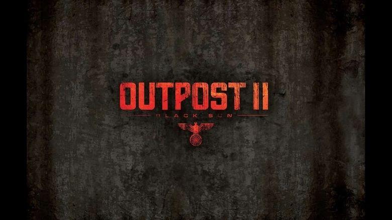 Outpost: Black Sun movie scenes