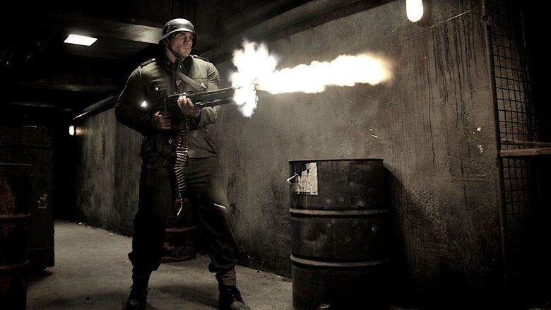 Outpost: Rise of the Spetsnaz movie scenes