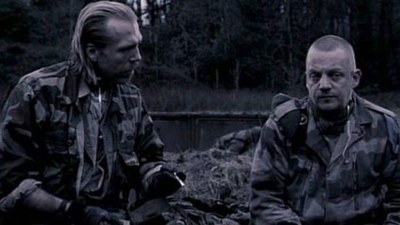 Outpost (film) movie scenes