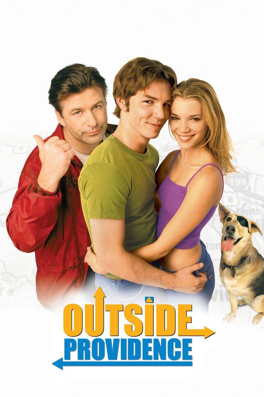 Outside Providence (film) movie poster
