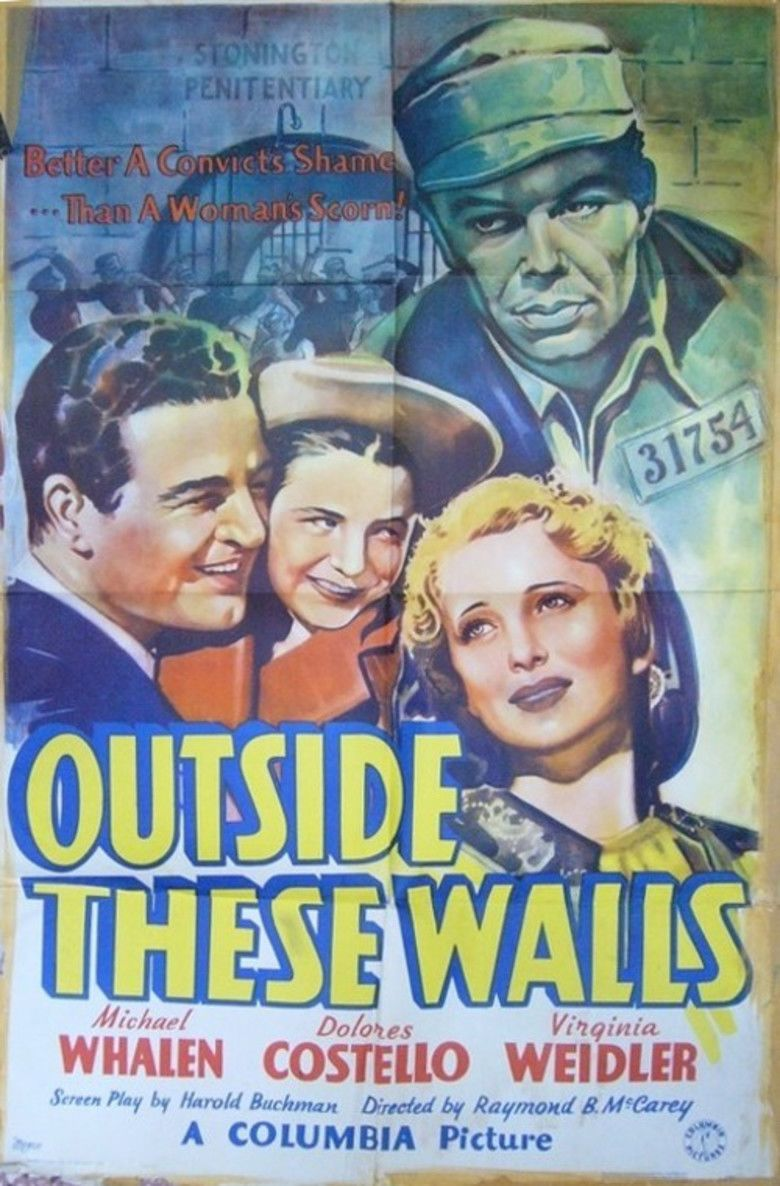 Outside These Walls movie poster