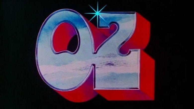 Oz (1976 film) movie scenes