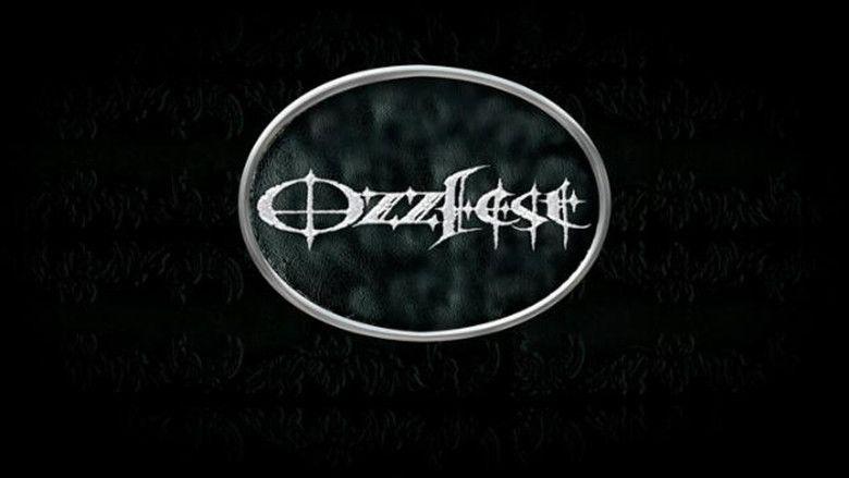 Ozzfest: 10th Anniversary movie scenes
