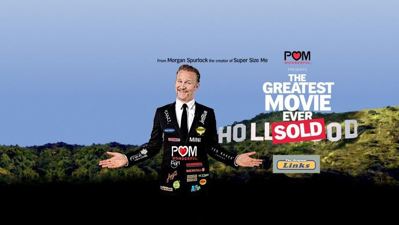 POM Wonderful Presents: The Greatest Movie Ever Sold movie scenes
