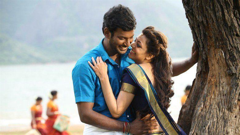 Paayum Puli (2015 film) movie scenes