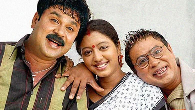Pachakuthira movie scenes