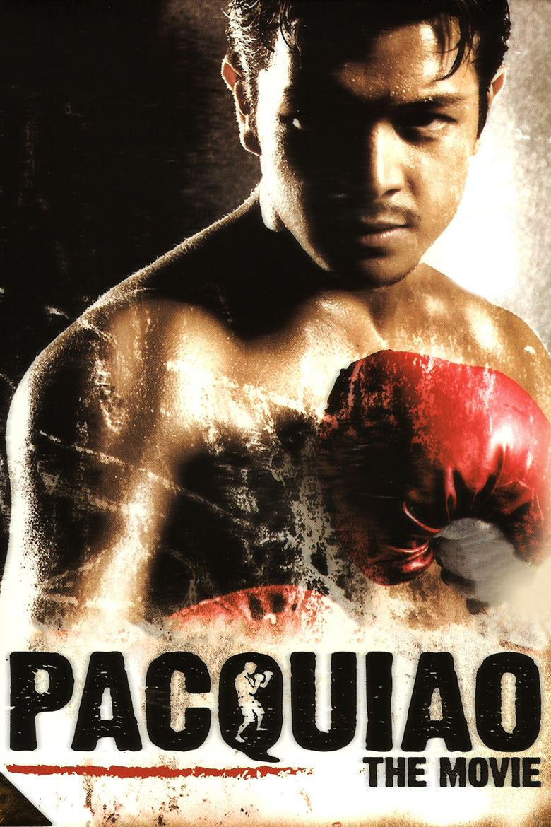 Pacquiao: The Movie movie poster
