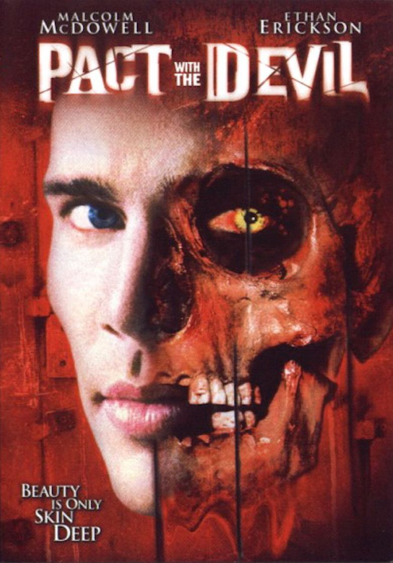 Pact with the Devil (2004 film) movie poster