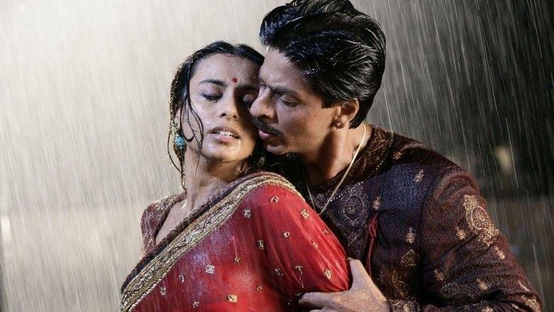 Paheli movie scenes